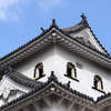 姫路城の「冬の特別公開」で東小天守と乾小天守を見てきました
