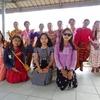 【ミャンマー観光】超おすすめの5泊7日旅のモデルプラン、ヤンゴン、ゴールデンロック、バガン、ポッパ山全部行ける!