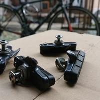 【ブレーキ】自転車のブレーキシュー交換方法と交換時期を徹底解説