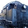 変な機関車・・つづき