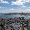 イスタンブール観光 ~ヨーロッパサイド新市街:タクシム広場・ガラタ塔・ガラタ橋~ 散歩編