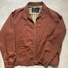 【名品ハンター】Sears Sportswear Perma-Prest  Jacket 【1970年代】