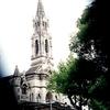 ニームのサント=ペルペデュ教会(フランス)
