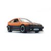 '85 HONDA CR-X