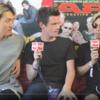 【超厳選!】ONE OK ROCKのTAKAが英語で答えるネイティブインタビュー5選!