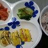 我が家の粗食夕飯メニュー②