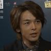 中村倫也company〜「サンキュー神様・184日目のカウンターマン・基金が出来ますように! 」