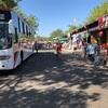 【ホンジュラス】チョルテカからニカラグア・マナグアへの行き方 バス