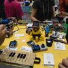 Maker Faire Tokyo 2018レポート(マイコン・電子工作・IoT編)