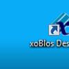 Designer:xoBlos Pro からの移行