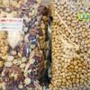 ロカボのおやつは「煎り大豆とナッツ」がおすすめ