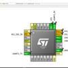 STM32F303K8 USART まずは使ってみる
