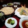 ひとりでも入りやすい左膳で天ぷらランチ@鹿児島市中央町