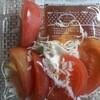 【ミニストップ】トマトサラダ・いかそうめん・焼き豚…意外と良い宅飲みになりました^^