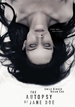 映画感想 - ジェーン・ドウの解剖(2016)