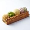 開業27周年記念は5種類のメロンパンなのは、横浜ロイヤルパークホテル
