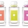 ジョー マローン ロンドン 復刻限定版3種フローラルの香り