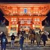 京都の初詣2019、三社巡り?五社巡り、いいえ十社巡りしました。