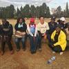 ジンバブエから甲子園へ⚾️