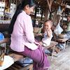 ミャンマー旅行記(15):人々の思い出
