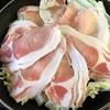 白菜と豚肉の重ね蒸し煮【白菜大量消費】