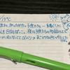 【万年筆・インク】妻のねこ日記・2020年9月第4週!【猫写真と猫イラスト】