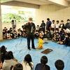 5年:ふるさと学習「もみまき」+3年:青葉会(写生会)