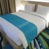 【宿泊記】ホリデイ・イン エクスプレス ジャカルタ ワヒド ハシム Holiday Inn Express Jakarta Wahid Hasyim