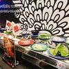 タイ、バンコクの回転タイスキと寿司の食べ放題レストラン【Shabushi(シャブシ)】