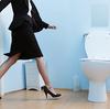 トイレまっしぐら目標設定法