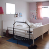 IKEAの二段ベッドを追加購入!シングルベッドが合計4台になりました