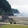 《11.3.11》被災地東北2018さんりく巡礼 / <報告記39>-田野畑村②-明戸海岸