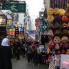 旅の羅針盤:香港の「女人街」は、午後の早い時間帯がオススメ! ※子連れ家族にもオススメです。