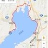 ビワイチ 第3章 彦根城〜近江高島 その1
