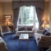 宿泊記 コッツウォルズのマナーホテルBurleigh Court Hotelに泊まりました♪