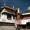 内蒙古からチベット7000キロの旅㊴ ラサのチョカン寺
