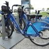 ニューヨークの貸自転車、『シティ・バイク』デビュー