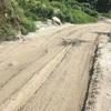 ネパール40日目 魔法の砂、見えない道