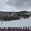 平成30年度 2年生 スキー学舎 4日目③