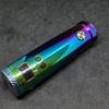 UWELL Nunchaku MODレビュー バッテリー交換や出力調整も可能なテクニカルチューブ