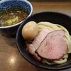 【極めて濃厚な煮干しつけ麺】煮干しつけ麺宮元(蒲田)#3