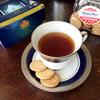 私がインドへ行ったら必ず買う、コスパ最強の本格チャイ用紅茶「TAJ MAHAL」