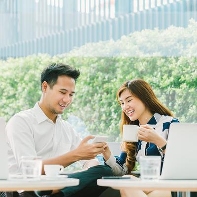 職場恋愛の事後処理術。始まり方、終わらせ方でリスクヘッジ