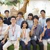 サイボウズサマーインターン2016 報告その1〜Webアプリケーション開発コース