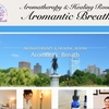 Aromantic Breath inボストン