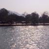 インド・ハリドワル、聖地にて年の瀬を過ごす