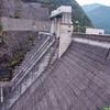 山財ダム(愛媛県宇和島)