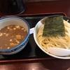 342. 濃厚煮干つけ麺@麺屋 甍(みなとみらい)