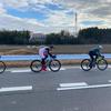 ロードバイク - 三味線R ガーデン周回練 (6周回)