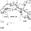 佐久の地質調査物語(三山層-2)